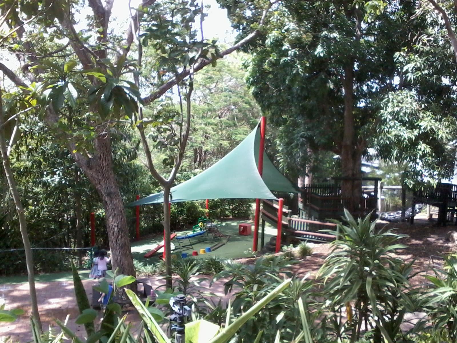 Visita a tres jardines infantiles en Brisbane, Australia