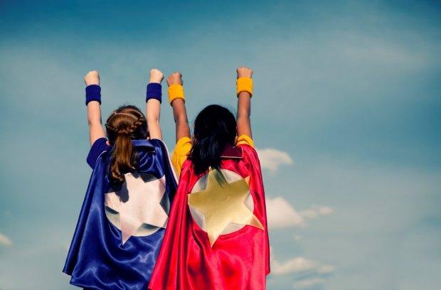 supergirllife