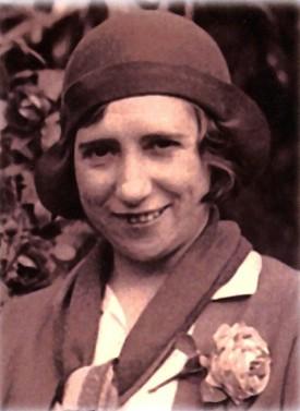 Resultado de imagen de Matilde Huici Navaz de San Martín
